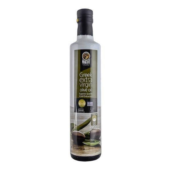 Maslinovo ulje ext. 0.5l MINERVA