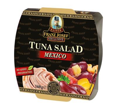 tuna mexico